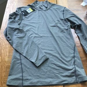 Nike golf base layer dry fit box 45 men's small